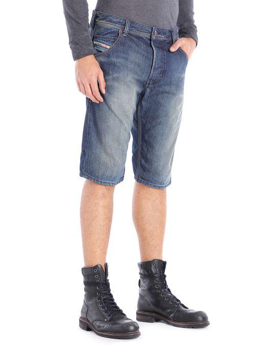 DIESEL KROSHORT Short Pant U f