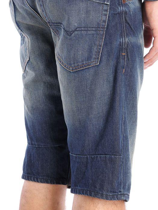 DIESEL KROSHORT Short Pant U d