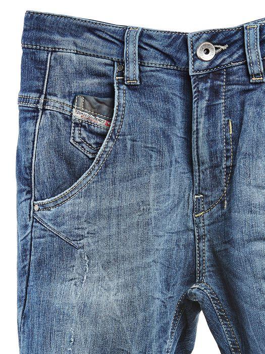 DIESEL FAYZA J S Jeans D a