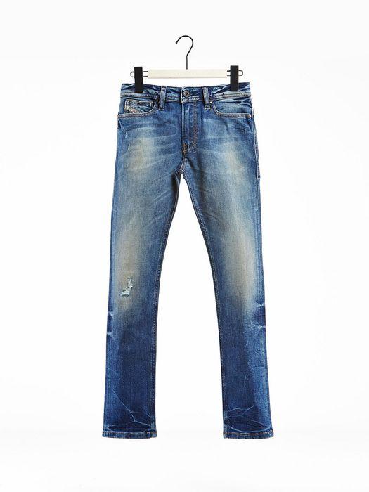 DIESEL SHIONER J Jeans U f