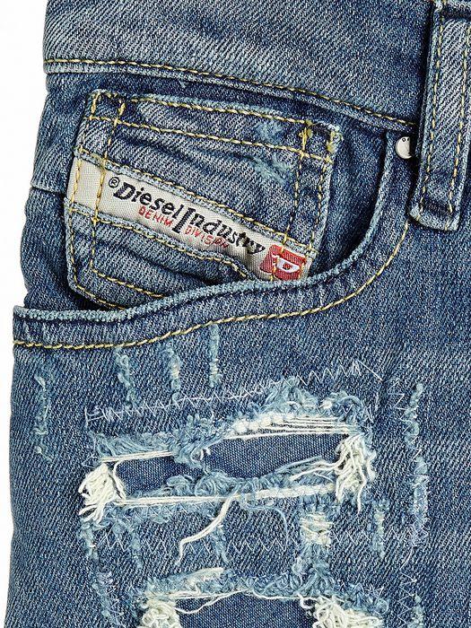 DIESEL GETLEGGY J Jeans D a