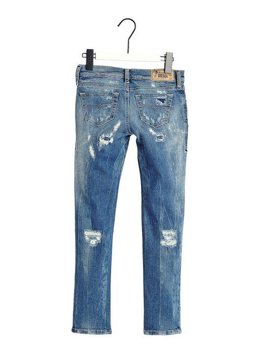 DIESEL GETLEGGY J Jeans D e