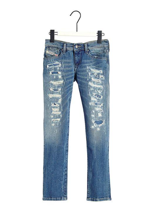 DIESEL GETLEGGY J Jeans D f