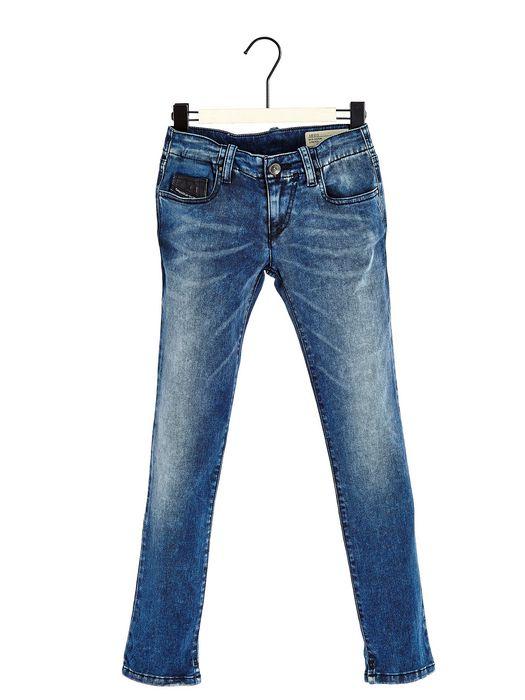 DIESEL GRUPEEN J-EL Jeans D f