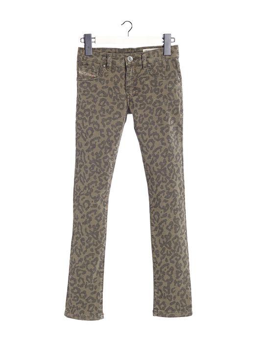 DIESEL LIVIER J-EL Jeans D f