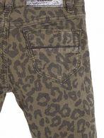DIESEL LIVIER J-EL Jeans D a