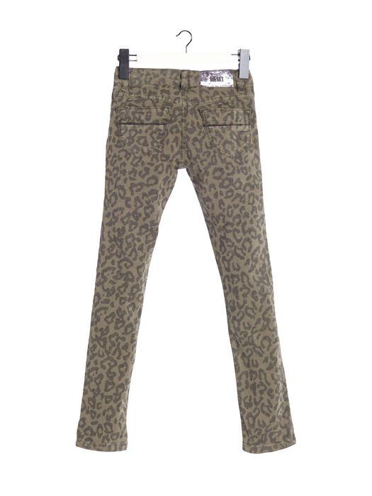 DIESEL LIVIER J-EL Jeans D e