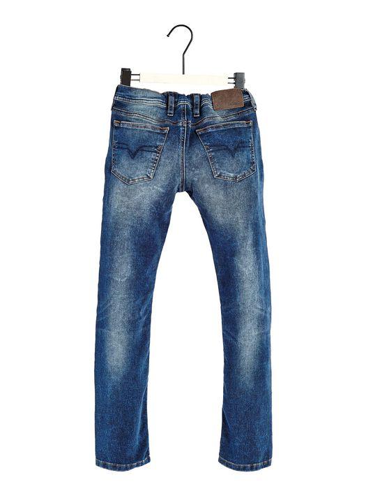 DIESEL PAYSKI J-EL Jeans U e