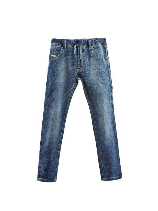 DIESEL KROOLEY-NE J Jeans U f