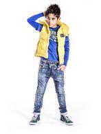 DIESEL KROOLEY-NE J Jeans U r