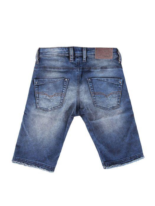 DIESEL PROOLY-A-EL Pantaloni U e