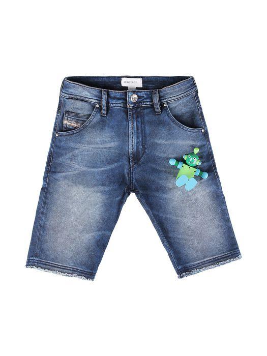 DIESEL PROOLY-A-EL Pants U f