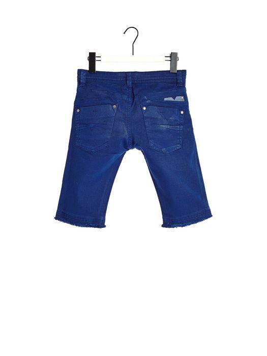 DIESEL DARRON-R J SHORT-EL Pants U e