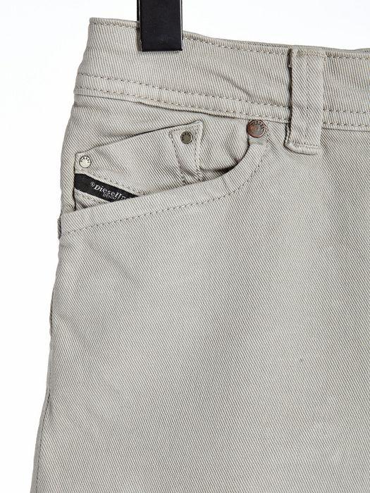 DIESEL DARRON-R J SHORT-EL Pantalon U a