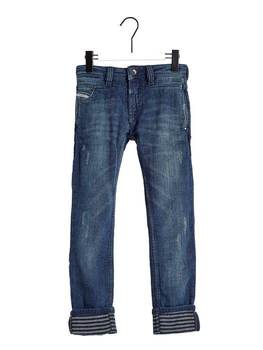 DIESEL PACHIDE Pantaloni U f