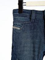 DIESEL PACHIDE Pants U a