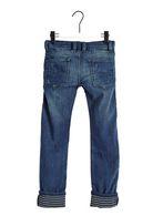 DIESEL PACHIDE Pantaloni U e