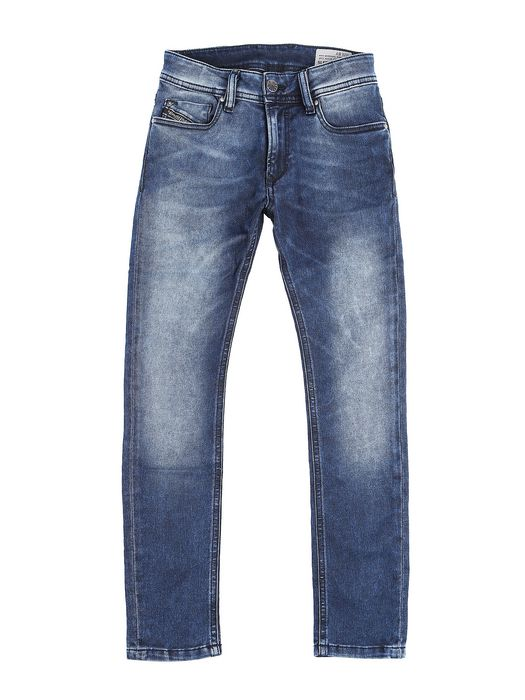 DIESEL SLEENKER J-EL Jeans U f