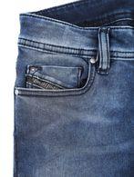 DIESEL SLEENKER J-EL Jeans U a