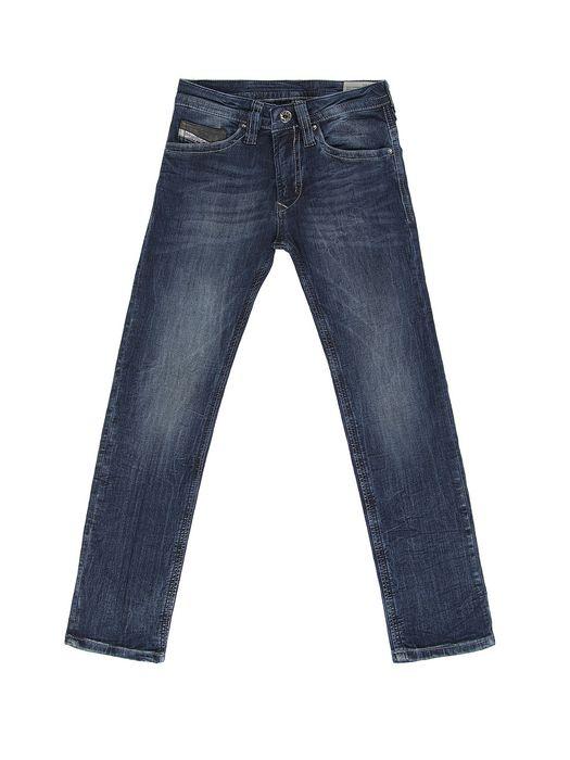 DIESEL THAVAR JOGGJEANS J Jeans U f