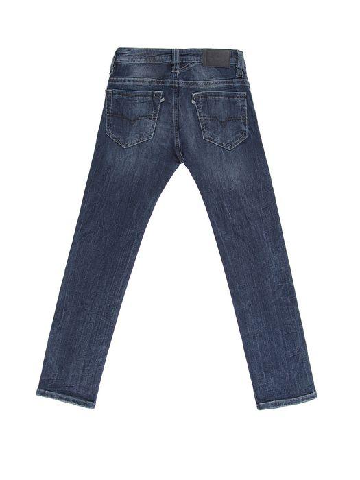 DIESEL THAVAR JOGGJEANS J Jeans U e