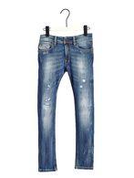 DIESEL SLEENKER J Jeans U f