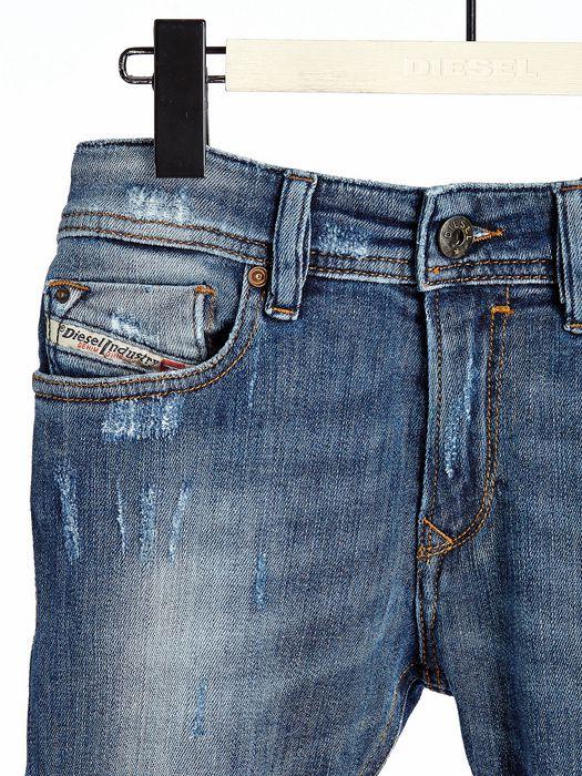 DIESEL SLEENKER J Jeans U a