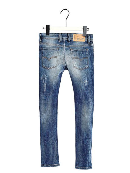 DIESEL SLEENKER J Jeans U e