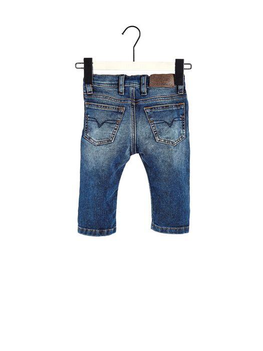 DIESEL PAYSKI B Jeans U e