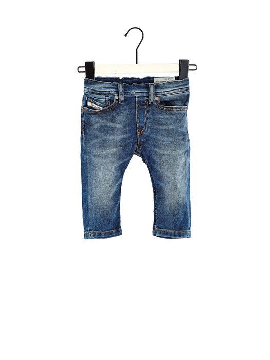 DIESEL PAYSKI B Jeans U f