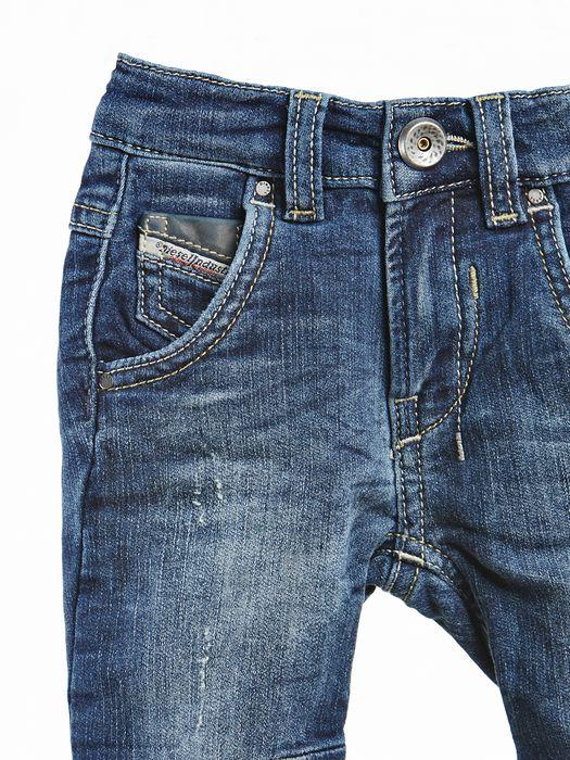 DIESEL FAYZA B S Jeans D a