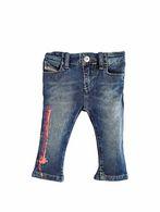 DIESEL GRUPEEN B D4B Jeans D f