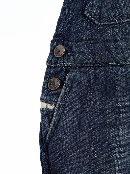 DIESEL PALTEB Pants U a