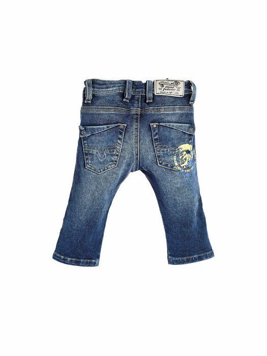 DIESEL KROOLEY B D4B-A Jeans U e