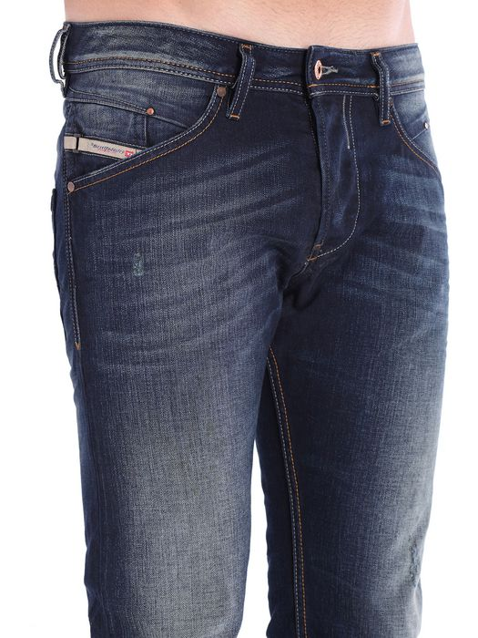 DIESEL BELTHER 0608A Tapered U b