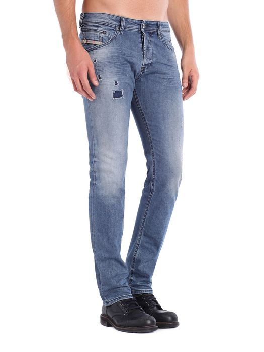DIESEL BELTHER 0608K Tapered U e