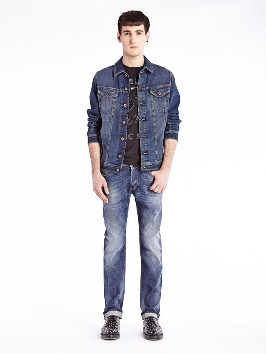 DIESEL BELTHER 0831C Tapered U d