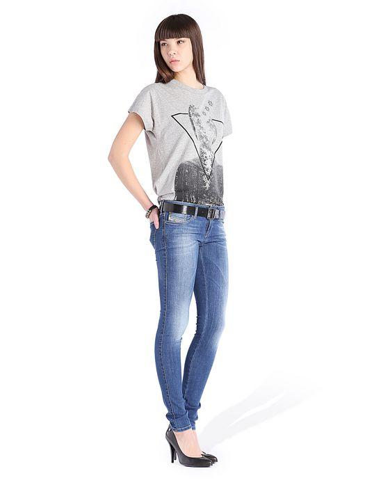 DIESEL SKINZEE-LOW 0826F Super skinny D d