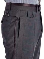 DIESEL BLACK GOLD PAFORTY Pants U a