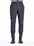 DIESEL BLACK GOLD PAFORTY Pants U f