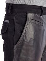 DIESEL BLACK GOLD PINLEAT Pantalon U a