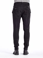 DIESEL BLACK GOLD PINLEAT Pants U e