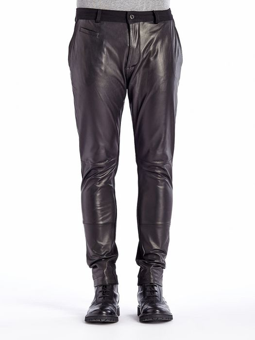 DIESEL BLACK GOLD PINLEAT Pantalon U f