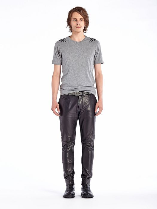 DIESEL BLACK GOLD PINLEAT Pants U r
