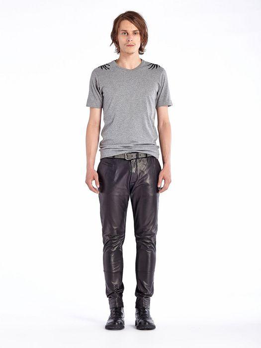 DIESEL BLACK GOLD PINLEAT Pantaloni U r