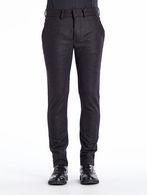 DIESEL BLACK GOLD POARET Pantaloni U f