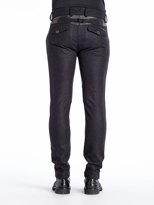 DIESEL BLACK GOLD POARET Pants U e