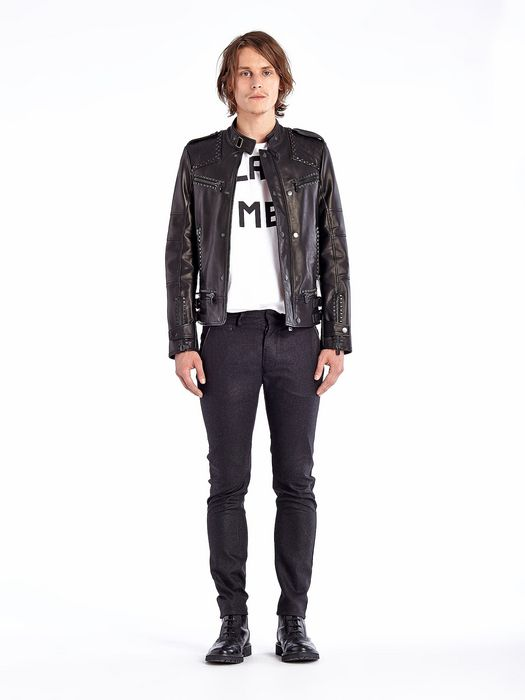 DIESEL BLACK GOLD POARET Pants U r