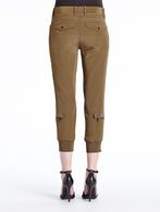 DIESEL BLACK GOLD PECUNIA Pants D e