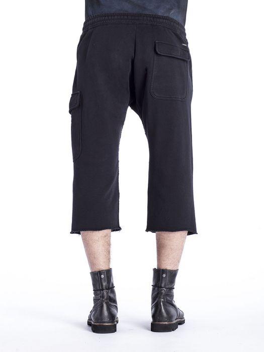 DIESEL P-AZA Pants U e